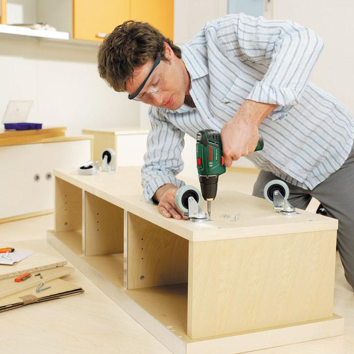 Услуги по сборке мебели в Гомеле